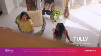 Oxbryta TV Spot, 'It's My Time' - Thumbnail 3