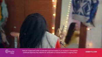 Oxbryta TV Spot, 'It's My Time' - Thumbnail 4