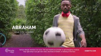 Oxbryta TV Spot, 'It's My Time' - Thumbnail 5