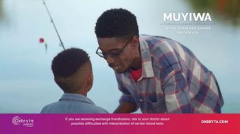 Oxbryta TV Spot, 'It's My Time' - Thumbnail 6