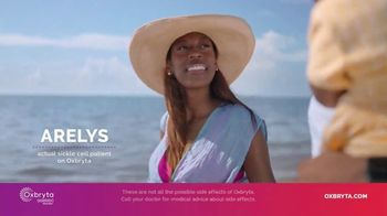 Oxbryta TV Spot, 'It's My Time' - Thumbnail 7