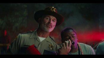 Dr Pepper TV Spot, 'Fansville: Transfer Portal: Rico' Featuring Brian Bosworth