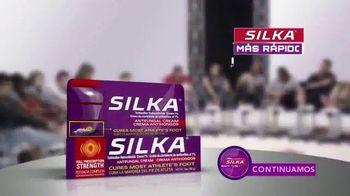 Silka TV Spot, 'Primera aplicación: gana un viaje' con Alan Tacher [Spanish]
