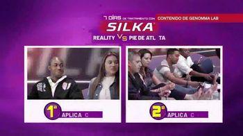 Silka TV Spot, 'Segunda aplicación: gana un viaje' con Alan Tacher [Spanish]