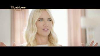 Cicatricure Gold Leaf TV Spot, 'Edad de oro: gana un viaje' con Valeria Mazza [Spanish]