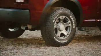 Cooper Tires TV Spot, 'Uncle Cooper: Duties' - Thumbnail 7