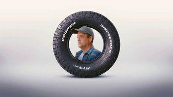 Cooper Tires TV Spot, 'Uncle Cooper: Duties'