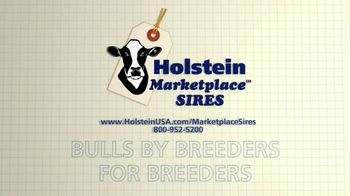 Holstein Marketplace Sires TV Spot, 'Directly From Breeders' - Thumbnail 7