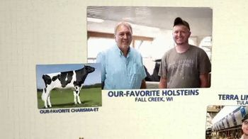 Holstein Marketplace Sires TV Spot, 'Directly From Breeders' - Thumbnail 1