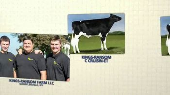 Holstein Marketplace Sires TV Spot, 'Directly From Breeders' - Thumbnail 4