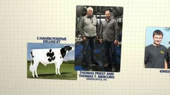 Holstein Marketplace Sires TV Spot, 'Directly From Breeders' - Thumbnail 5