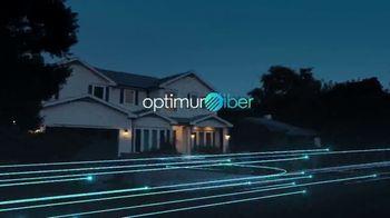 Optimum Fiber TV Spot, 'Una mejor experiencia' [Spanish]