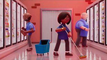 The Kroger Company TV Spot, 'Sensores' canción de Survivor [Spanish]