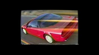 Acura Evento Summer of Performance TV Spot, 'Empezó como auto de carrera' [Spanish] [T2] - Thumbnail 2