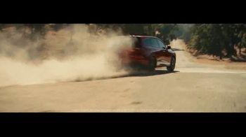 Acura Evento Summer of Performance TV Spot, 'Empezó como auto de carrera' [Spanish] [T2] - Thumbnail 4