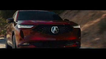 Acura Evento Summer of Performance TV Spot, 'Empezó como auto de carrera' [Spanish] [T2] - Thumbnail 6