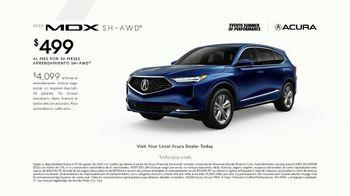 Acura Evento Summer of Performance TV Spot, 'Empezó como auto de carrera' [Spanish] [T2] - Thumbnail 8