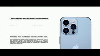 Verizon Business TV Spot, 'Dog Grooming Business: iPhone 13 Pro' Featuring Kate McKinnon - Thumbnail 8