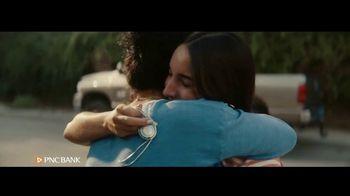 PNC Bank TV Spot, 'Pasos hacia adelante' [Spanish]