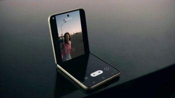 Samsung Galaxy Z Flip3 5G TV Spot, 'Parking Lot Dance: Save $1,000'