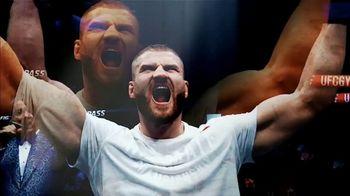 ESPN+ TV Spot, 'UFC 267: Blachowicz vs. Teixeira'