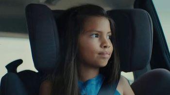 Subaru Ascent TV Spot, 'Líneas pintadas' [Spanish] [T1]