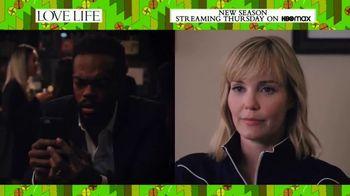 HBO Max TV Spot, 'Love Life'