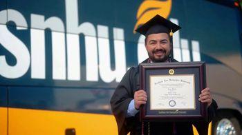 Southern New Hampshire University TV Spot, 'Finish: Transfer Credit'