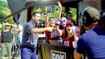 FOX Nation TV Spot, 'Going Deep'