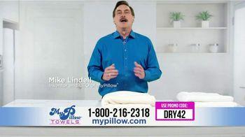 My Pillow Towels TV Spot, 'Interruption: Deep Discounts'