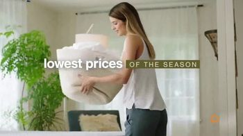 Ashley HomeStore Venta Lowest Prices of the Season TV Spot, 'Se lleva acabo ahora' [Spanish]