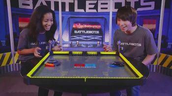 Hexbug BattleBots TV Spot, 'Elevate Your Battle'