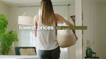 Ashley HomeStore Lowest Prices of the Season Mattress Event TV Spot, 'Offers on Selected Brands'