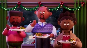 The Kroger Company TV Spot, 'Have a Doubly Special Holiday' Song by Mavis Staples
