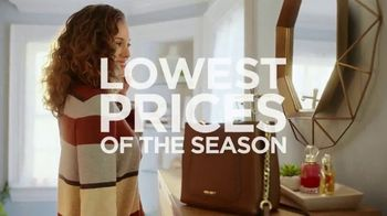 Kohl's Lowest Prices of the Season TV Spot, 'Holiday Gifting: Pillows, Jeans, Boots'
