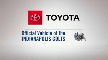 Toyota TV Spot, 'Dear America: Resale Value' [T2] - Thumbnail 10
