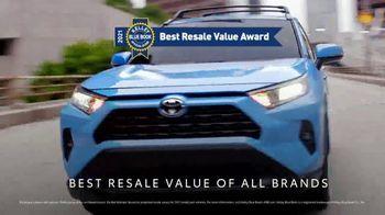 Toyota TV Spot, 'Dear America: Resale Value' [T2] - Thumbnail 4