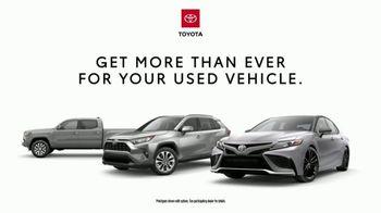 Toyota TV Spot, 'Dear America: Resale Value' [T2] - Thumbnail 9