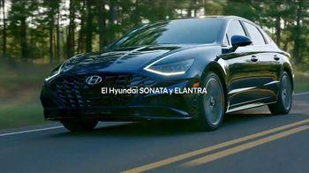 Hyundai TV Spot, 'Tu camino: Sonata y Elantra' canción de BAYBE [Spanish] [T2]