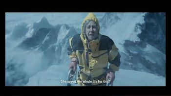 E*TRADE TV Spot, 'Everest Fund' Song by Jimmy Cliff
