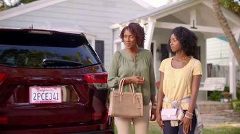 AutoNation Ford TV Spot, 'Drive Pink: Additional $1,000 Bonus Cash'