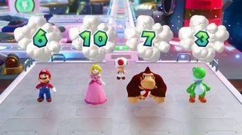 Nintendo Switch TV Spot, 'Mario Party Superstars'