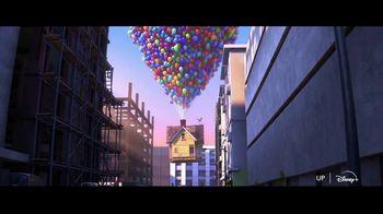 Disney+ TV Spot, 'Fan'