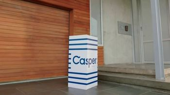Casper Fall Sleep Sale TV Spot, 'Delivering Better Sleep: Up to $339'
