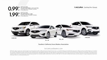 Acura Certified Pre-Owned TV Spot, 'Wherever You Go' [T2] - Thumbnail 8