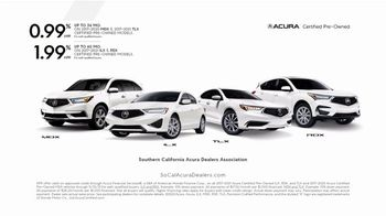Acura Certified Pre-Owned TV Spot, 'Wherever You Go' [T2] - Thumbnail 9