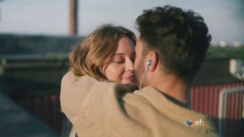 eHarmony TV Spot, \'Here for Real Love: New Perspective\'
