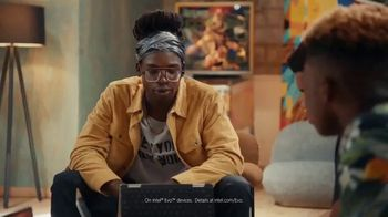 Microsoft Windows 11 TV Spot, \'Closer to What You Love: Streaming and Gaming: $400 off Lenovo Yoga\'