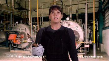 Beachbody Barre Blend TV Spot, 'Sharon'