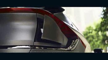 Kia EV6 TV Spot, 'Inspire Something' [T1] - Thumbnail 2